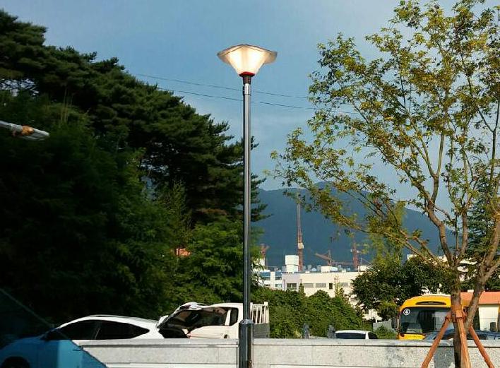 lampadaire-GIWA-eclairage-routiers-urbains