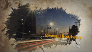 META Gyeongju Roadway