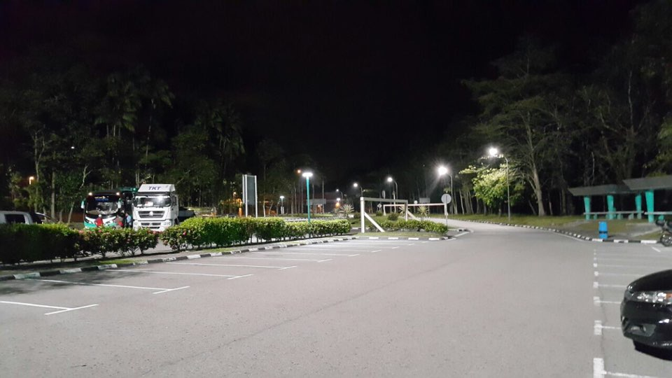 lampadaire NEM