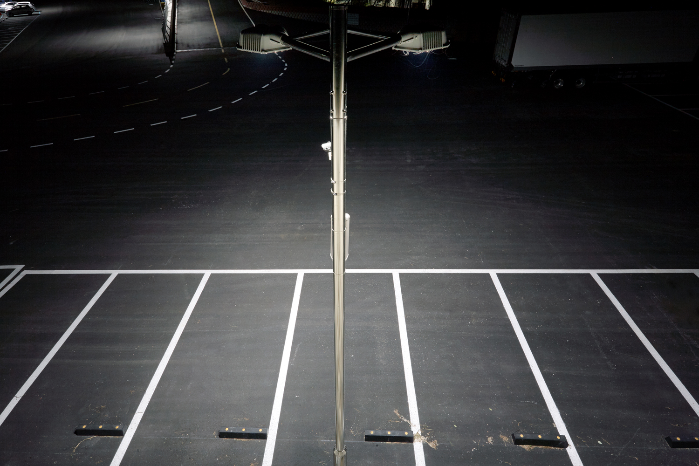 Réverbère LED SETA-SETA-L eclairage-routiers urbains
