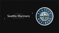 Seattle Mariners from PlanLed