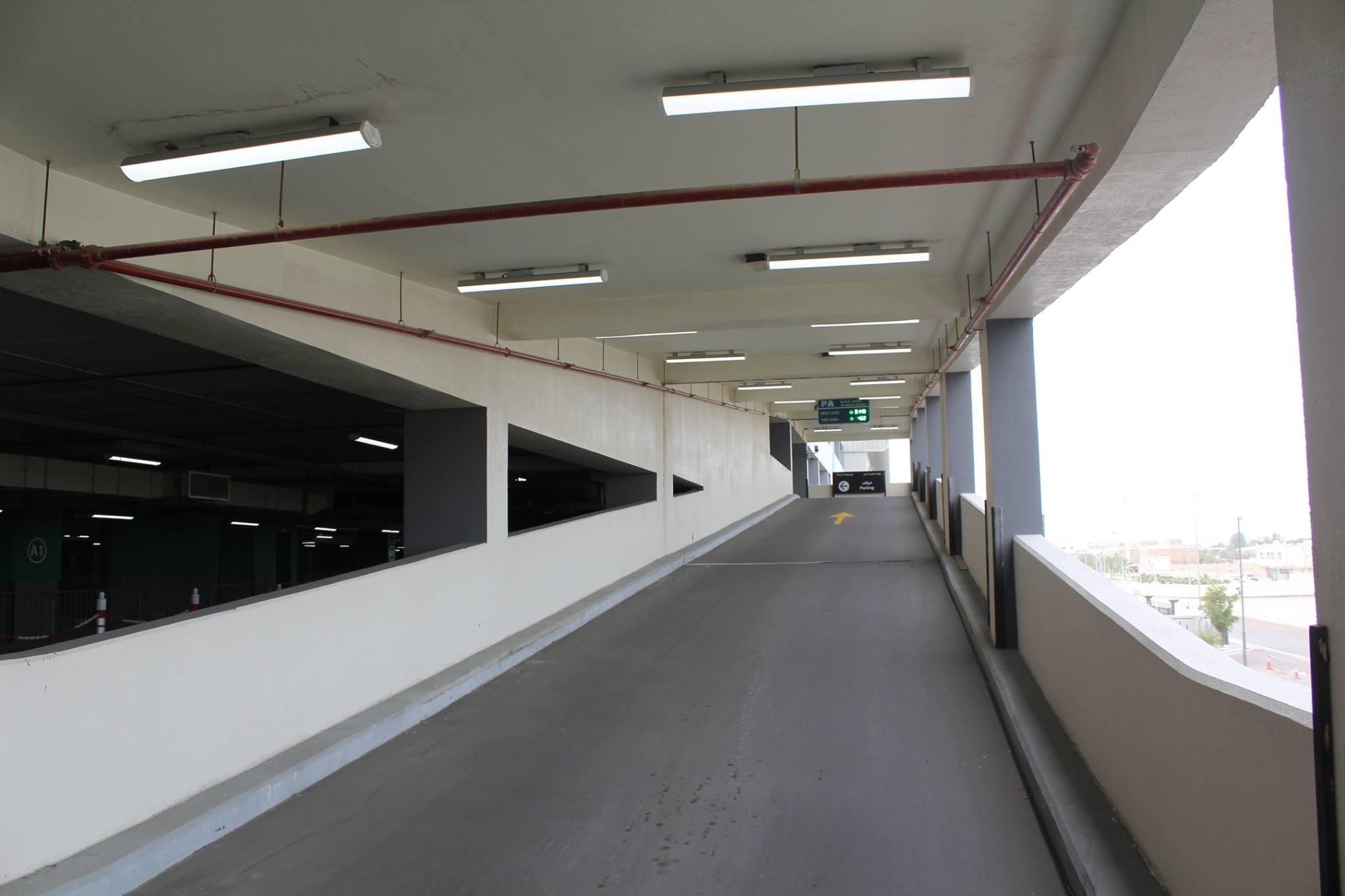 projecteur-SORA-eclairage-industriel