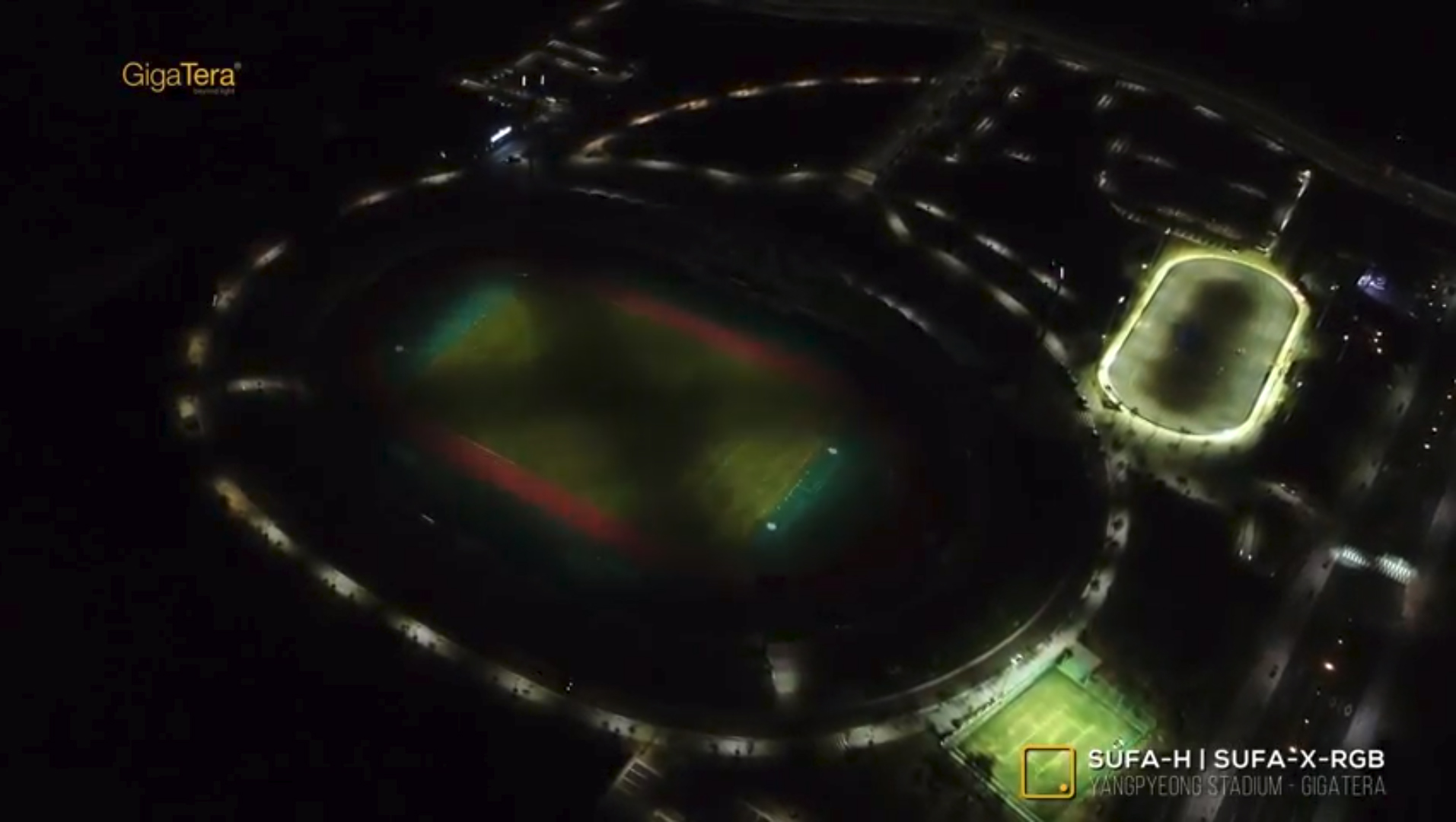 Yangpyeong Stadium 2018