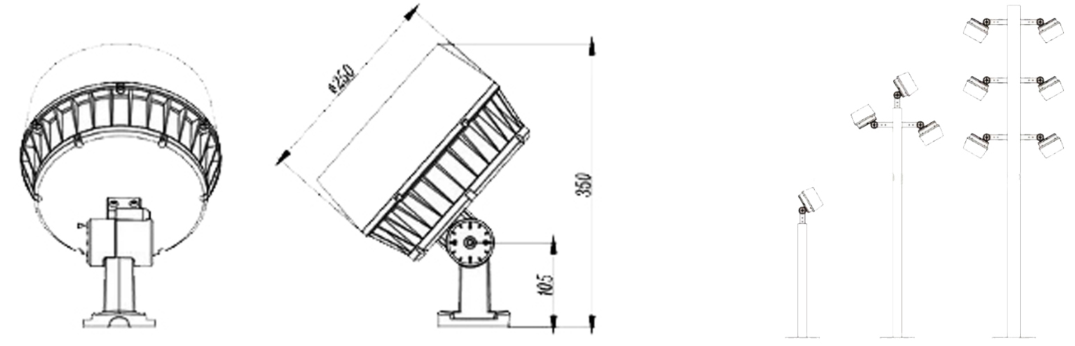 LIRA-dimensions