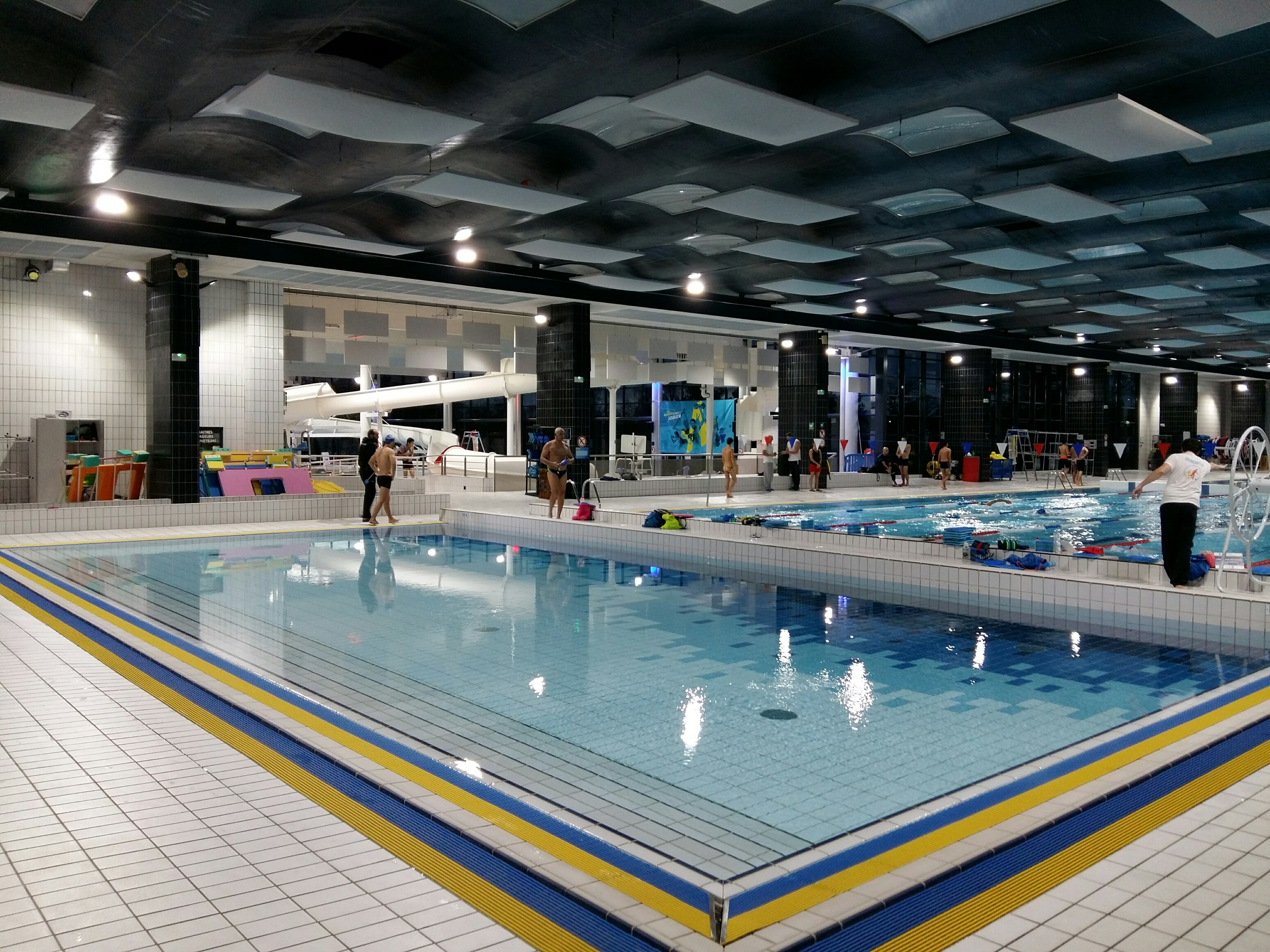 AERA led sportifs et grands espaces