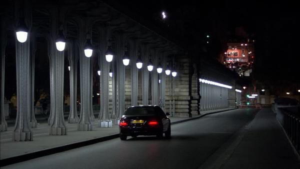 EVO rétrofit éclairage routiers et urbains